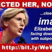 Don't Waste Elizabeth Warren's Talent (Boston Globe)