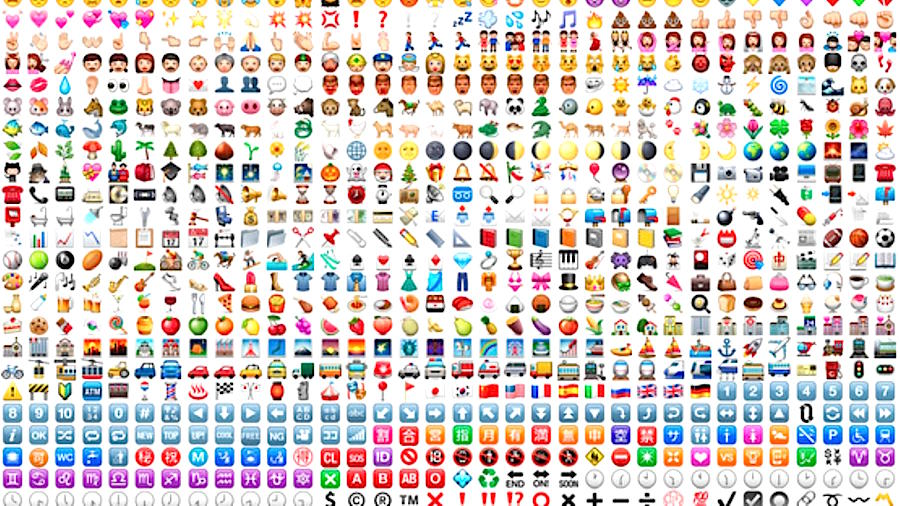 State of Emojincy⚠