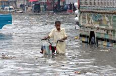 پاکستان: ماحولیاتی تباہی۔۔حل ایک سوشلسٹ نظام