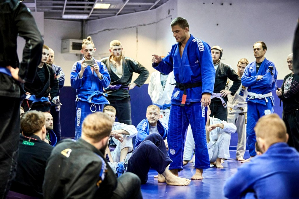 kids bjj plano dallas