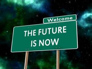 Notre futur se prépare dans le moment présent