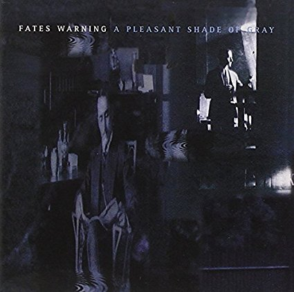 Fates Warning Pleasant Shade of Grey