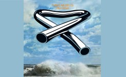 Tubular Bells: Mike Oldfield