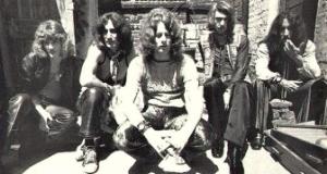 Around Prog #11 Uriah Heep pt. I