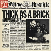 Jethro Tull – Thick As A Brick (Resenha Diego Camargo)