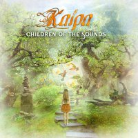 Notícia: Kaipa Anuncia Novo Disco, 'Children Of The Sounds' Para Setembro