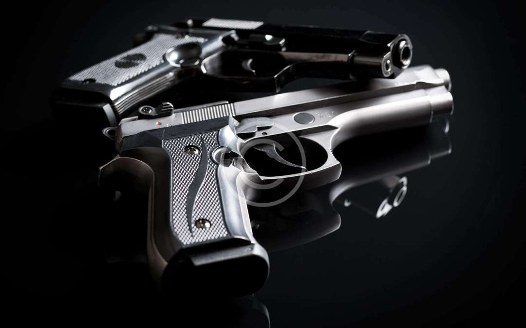 Home Defense: Ruger LCR .38 Special
