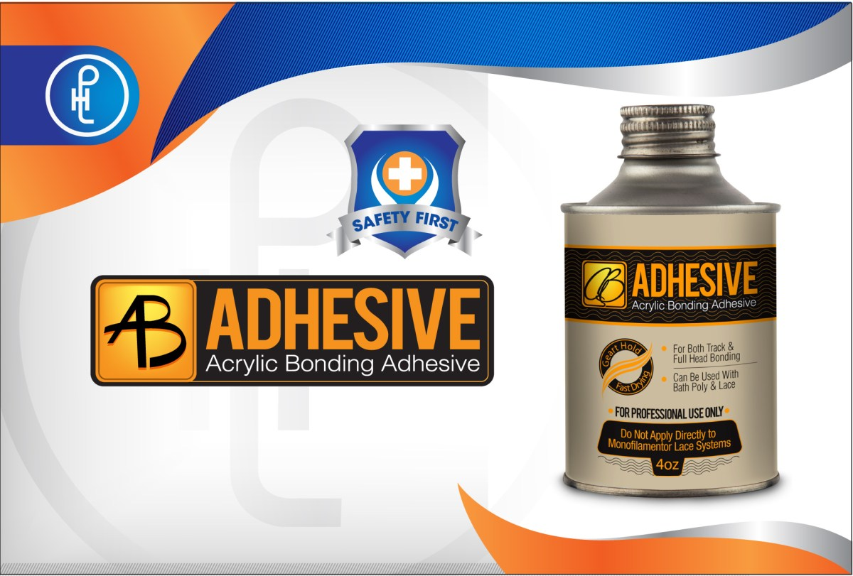 Full Head Adhesives by Pro Hair Labs