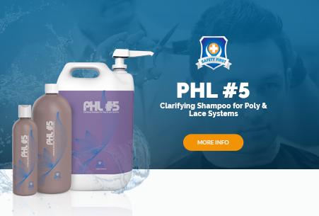 PHL5   Professional Hair Labs