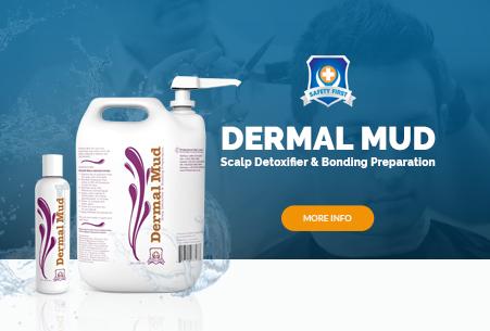 Dermal Mud   Professional Hair Labs