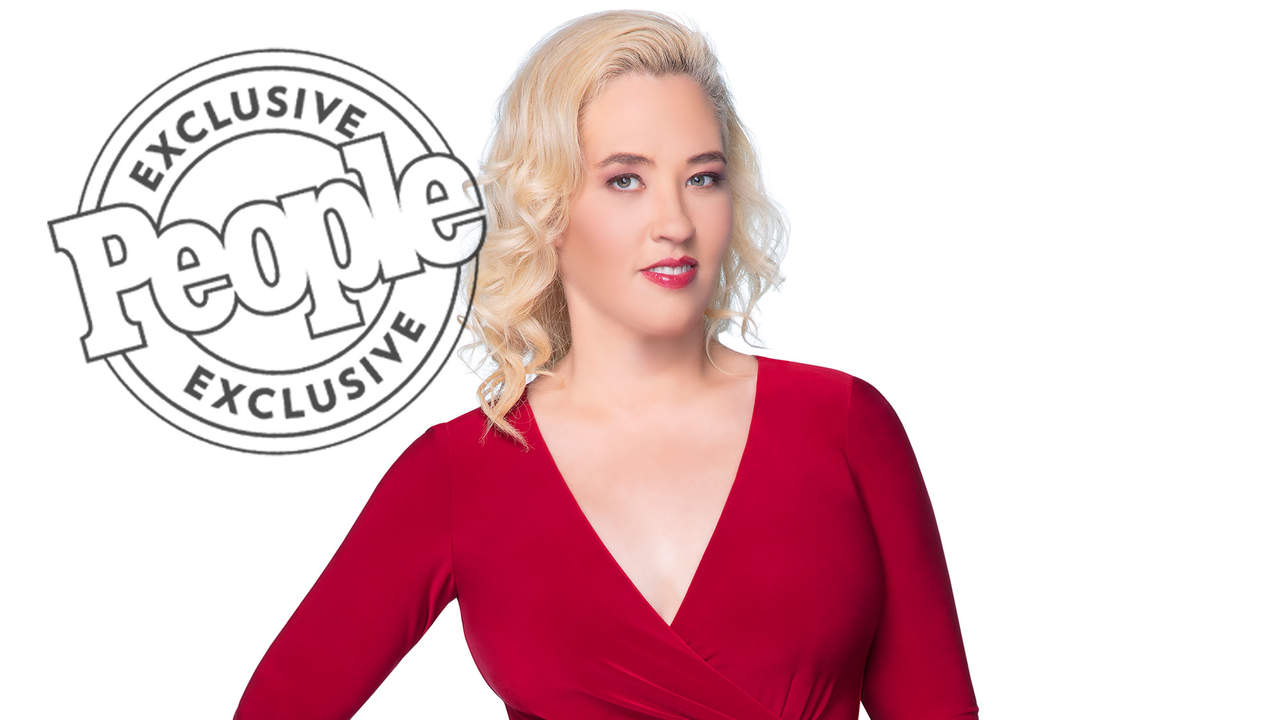 Mama June Keeps Weight Loss Promise as She Maintains Her Figure 7 Months After Dropping 300-Lbs.