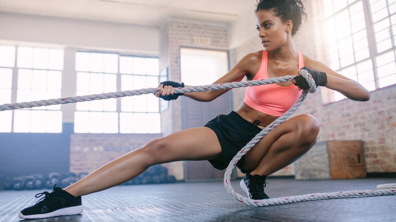 What to Do If Working Out Is Killing Your Knees