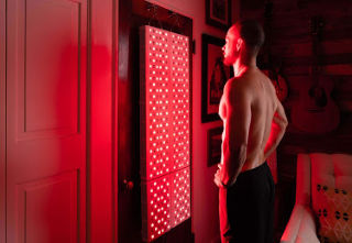 The Power of Red Light Therapy (and a Giveaway…)