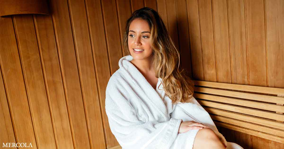 Sauna Use as an Exercise Mimetic for Heart Health