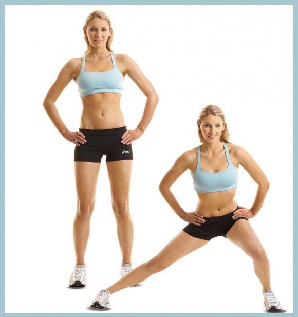 lateral squat sports