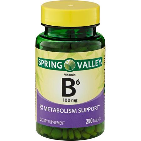 b6 health