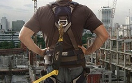 Best Ironworker Harness