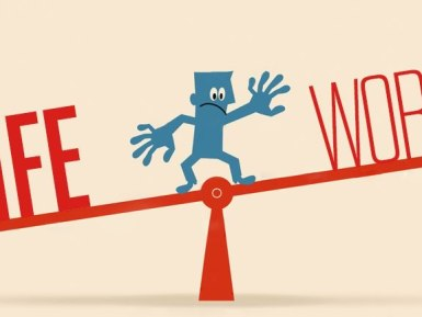 13 Tips To A Healthy Work-Life Balance – Part 2