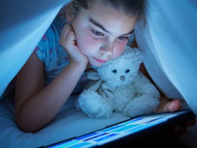 8 Top Tips To Support Your Child's Sleep