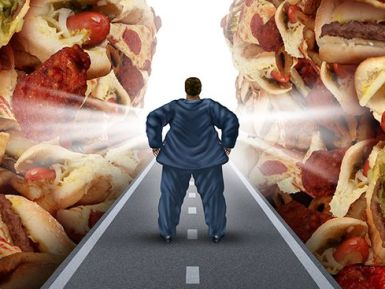 Life Hacks: How To Overcome Gluttony – Part 2