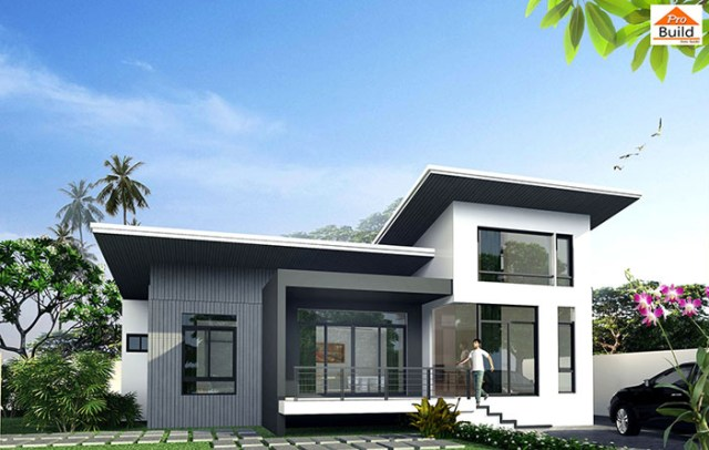 House Plans 12.5x12 with 3 Bedrooms