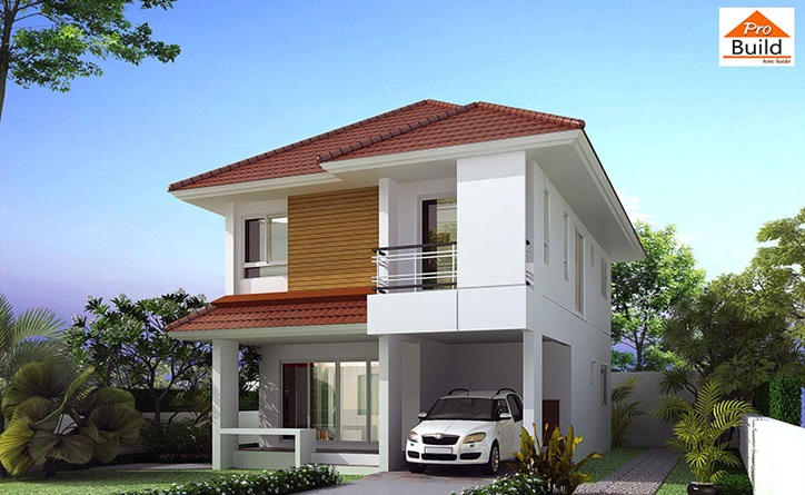 House Plans 7x10.5 with 3 Beds
