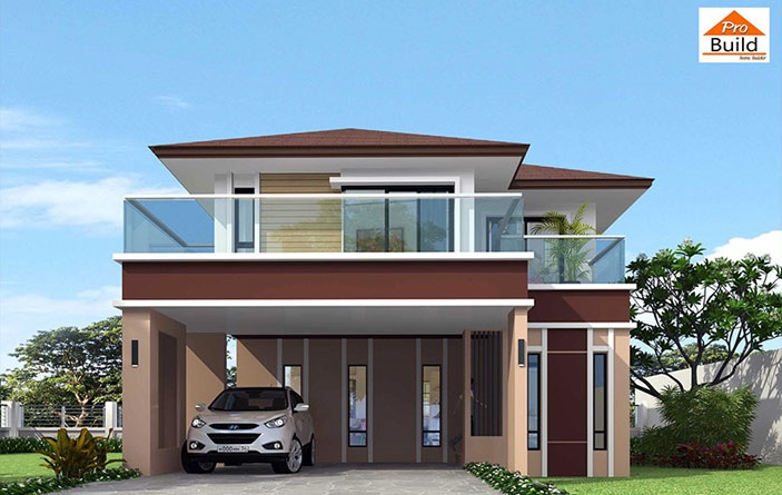 House-plans-8x13-with-4-Beds-1