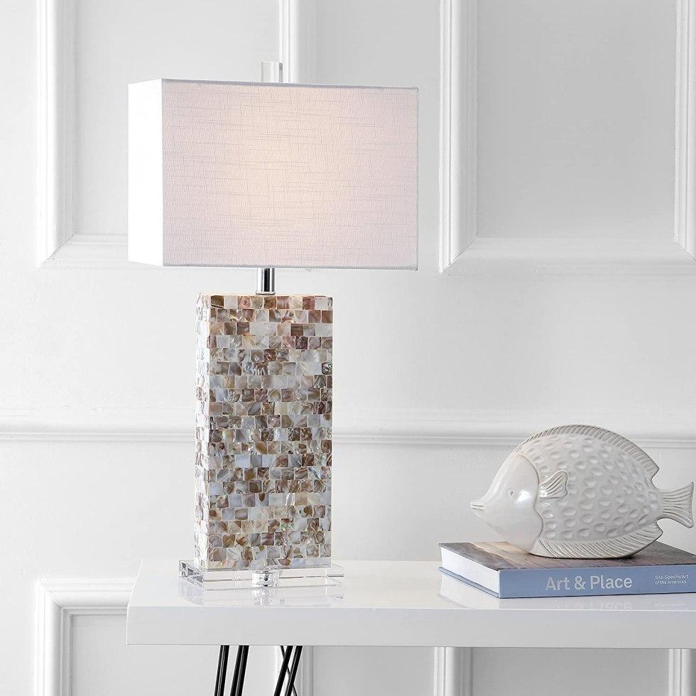 20 Best Modern Coastal Themed Lamps