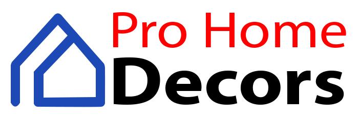 Logo pro Home decors