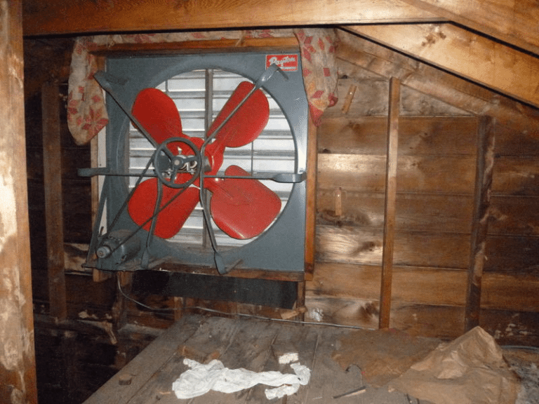 attic fans good or bad pro home
