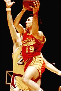 Lenny Wilkens Cavaliers