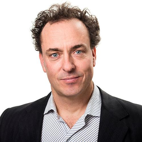 Jeroen Feddema