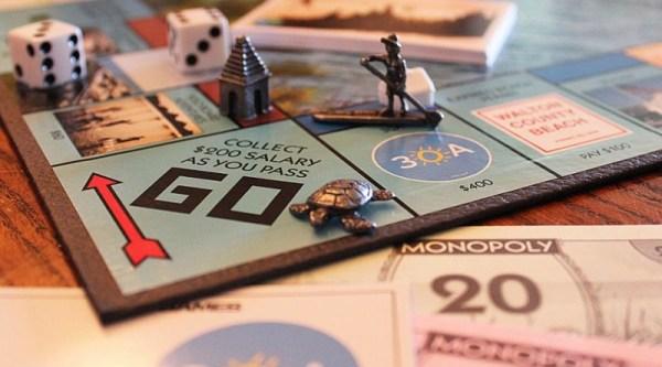 Топ 5 настольных игр | видео и фото Блог о настольных ...
