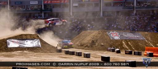 2009 X GAMES - LOS ANGELES