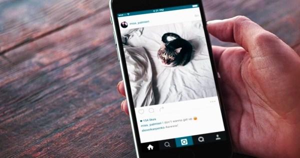 Почему андроид портит качество историй в Инстаграм?