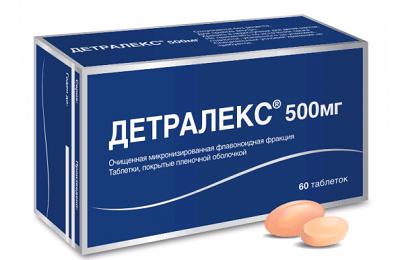 analog de medicamente din varicoză