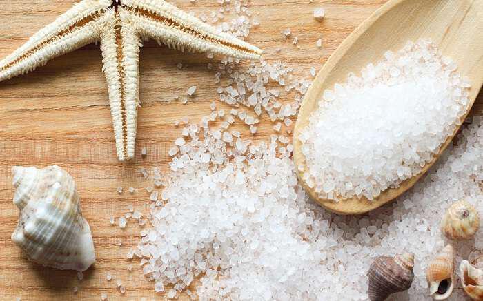 Αποτέλεσμα εικόνας για μη επεξεργασμένο αλάτι,