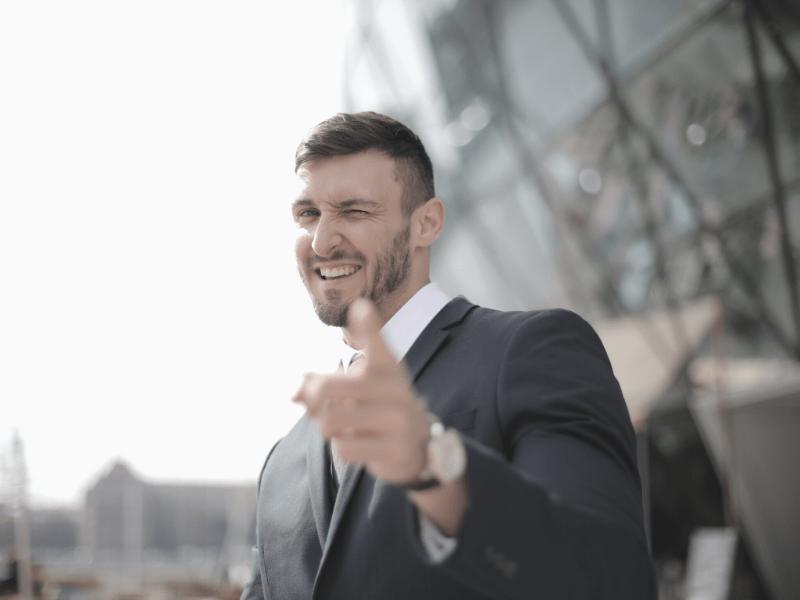 postanite uspješni u 2 koraka