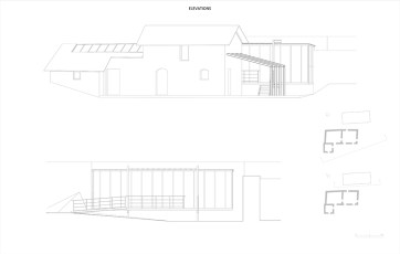 Project Elevations