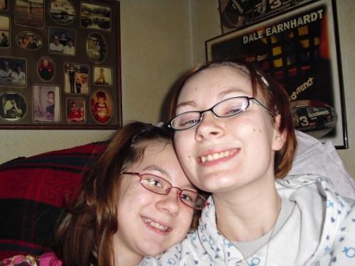 Caroline & Me