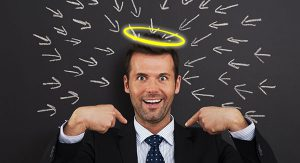 The Halo Effect and Project Success