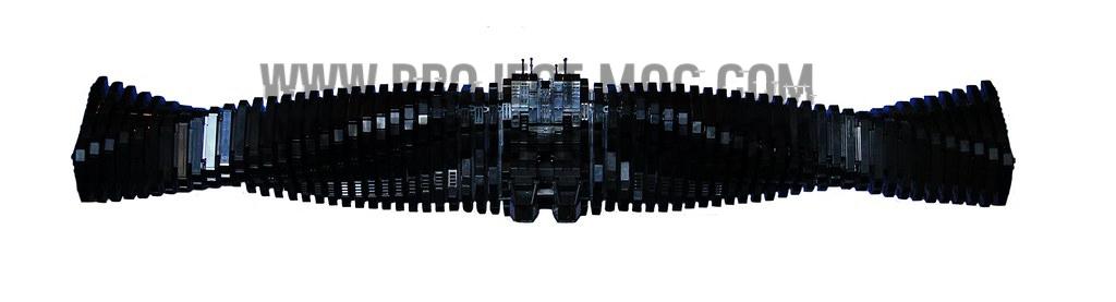 MOC - Dark Aster #PM-000009