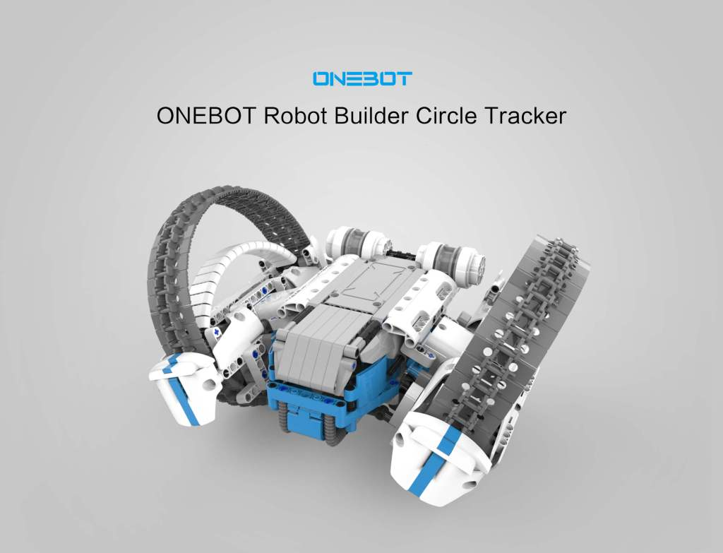 Circlre tracker