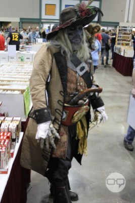 ProNerd Planet Comicon Cosplay Gallery 1 Image 5