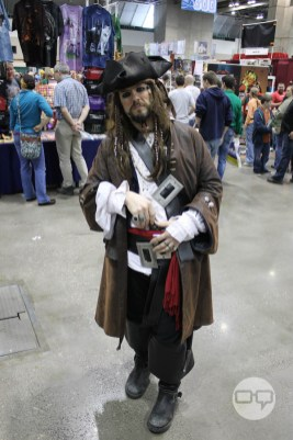 ProNerd Planet Comicon Cosplay Gallery 1 Image 6