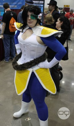 ProNerd Planet Comicon Cosplay Gallery 1 Image 7