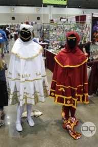 ProNerd Planet Comicon Cosplay Gallery 5 Image 1