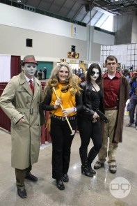 ProNerd Planet Comicon Cosplay Gallery 5 Image 11