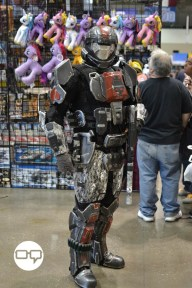 ProNerd Planet Comicon Cosplay Gallery 5 Image 3