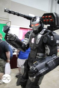 ProNerd Planet Comicon Cosplay Gallery 5 Image 9